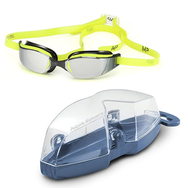 Xceed Swimming Goggles