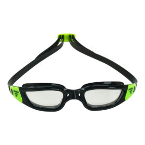 TIBURON clear lens BLACK LIME2